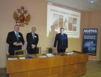 NUPAS-CADMATIC семинар в Нижнем Новгороде